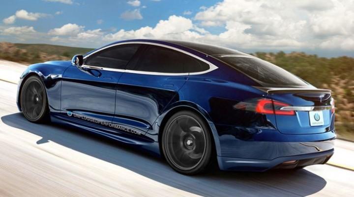 New Tesla Model S drag problem from upgrades
