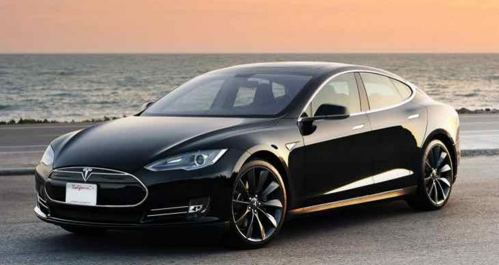 New Tesla Model S patches also improves X security
