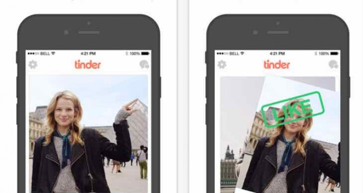 New Tinder 4.6 update features include Verified Profiles