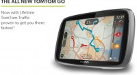 New TomTom GPS models for 2014