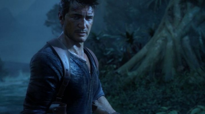 New Uncharted 4 trailer, gameplay to emphasize story evolution