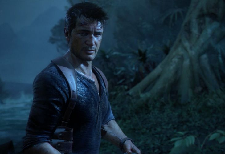 New Uncharted 4 trailer to emphasize story evolution