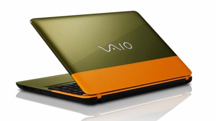 New VAIO C15 Series laptop price