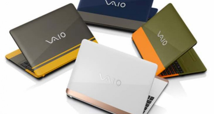 New VAIO C15 Series laptop price questioned