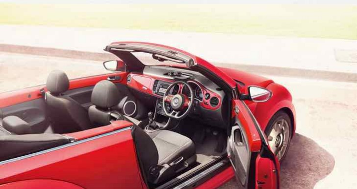 New VW Beetle for sale in India by 2015