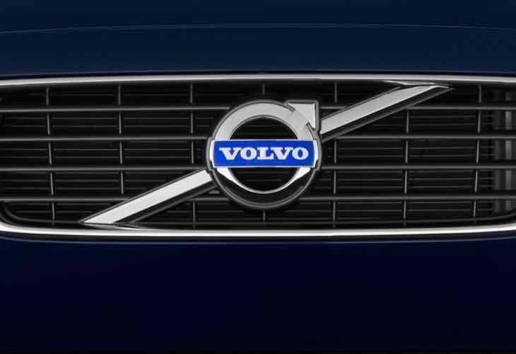 New Volvo C40 model