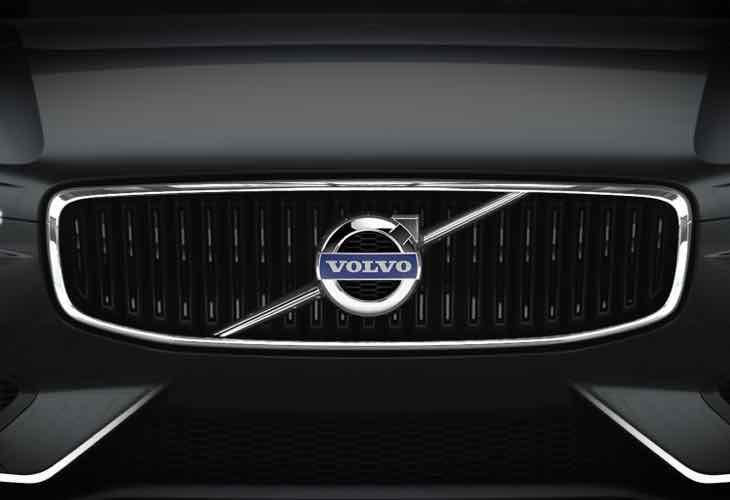 New Volvo C60 model