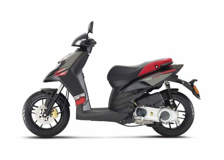 New bikes in India for August 2016