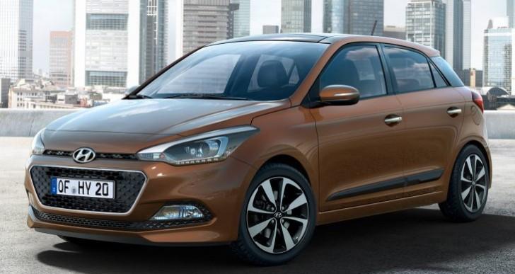 New generation Hyundai i20 unveiled, still no price