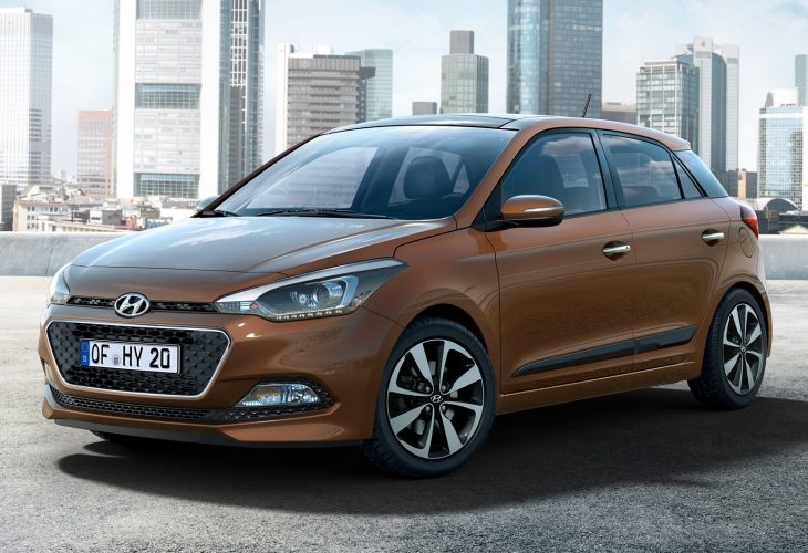New generation Hyundai i20 unveiled, still no price