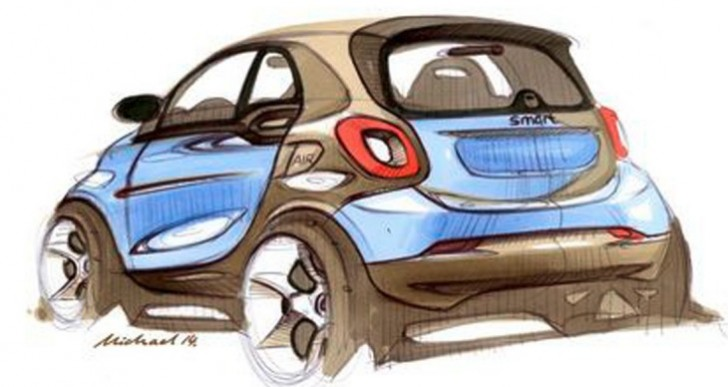 New Smart Fortwo engines key to success