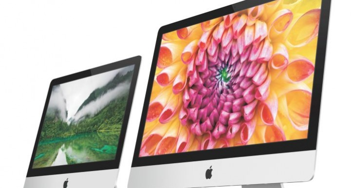New iMac SSD options for May, 2013