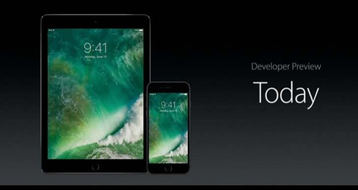 iOS 10 beta 2 release date predicted