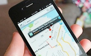 New iOS 6.1.1 features maps overhaul