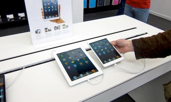 New iPad 5 and iPad mini 2 claims at CES