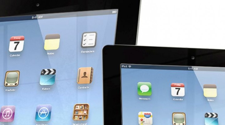 New iPad 5 and mini 2 demand affecting 2013 shipments