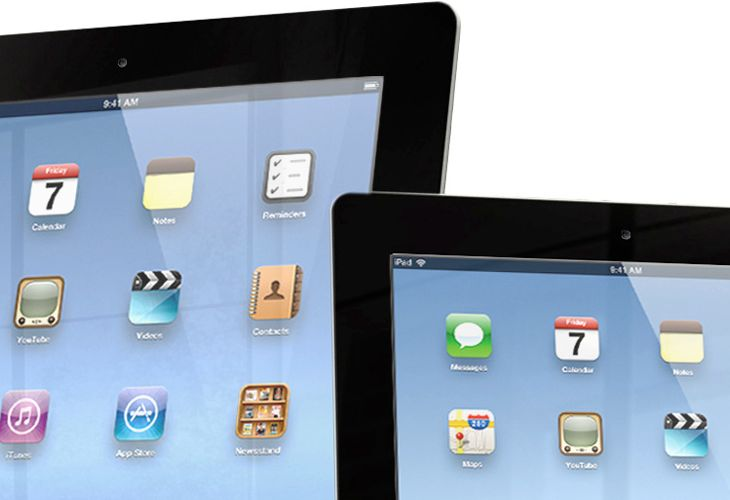 New iPad 5 and mini 2 demand affecting 2013 shipments