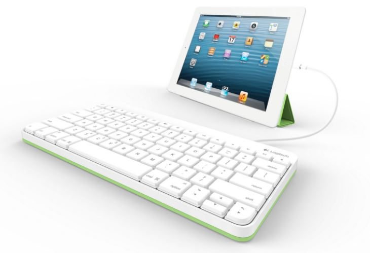 New iPad keyboard combats education problems in 2013