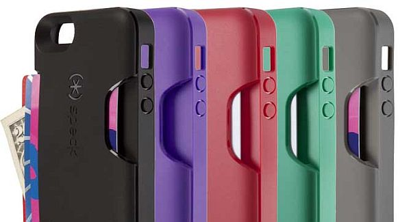 New iPhone 5 cases from Speck for 2013