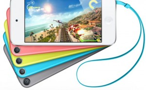 New iPod touch released today, not 6th generation