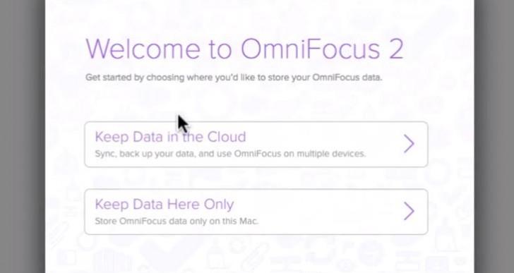 Omnifocus 2 Mac review