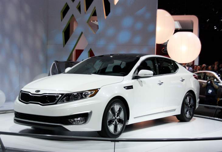 New list of Hyundai and Kia recalls for 2013