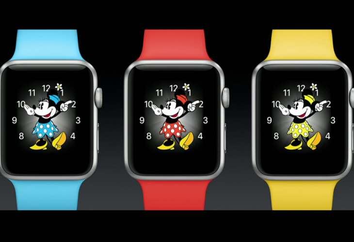 New watchOS 3 watch face