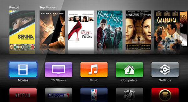 New Apple TV has hidden implications
