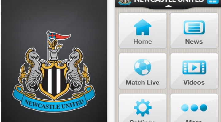 Newcastle United FC updates and improves news platform