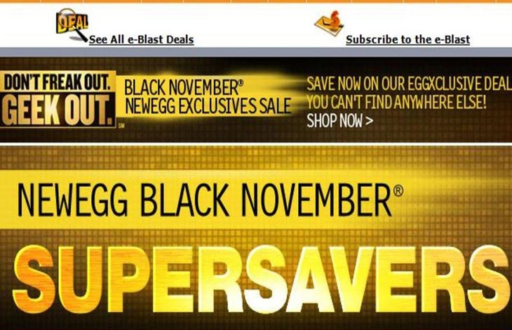 Newegg-Black-November-deals