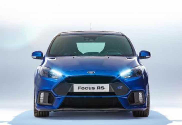 news on 2016 ford focus rs performance price imminent product reviews net. Black Bedroom Furniture Sets. Home Design Ideas
