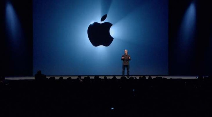Next Apple conference in 2015 is WWDC