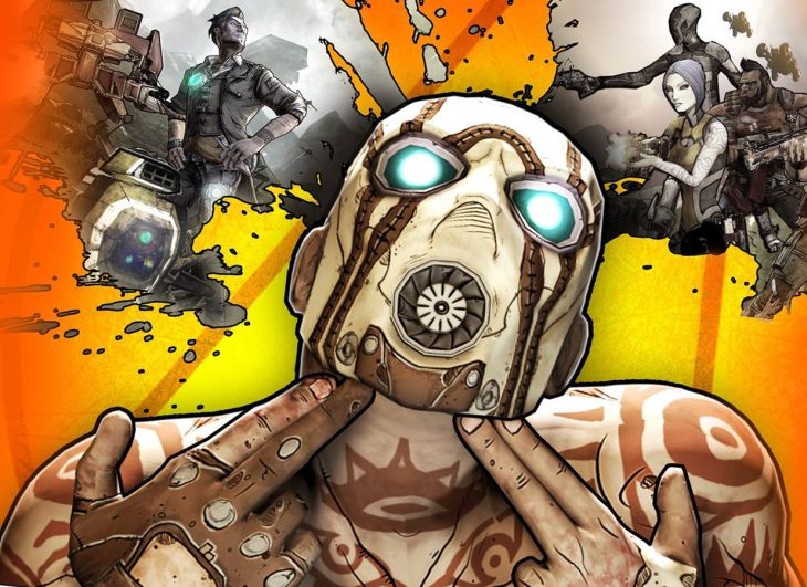 Next Borderlands 2 DLC release confirmed
