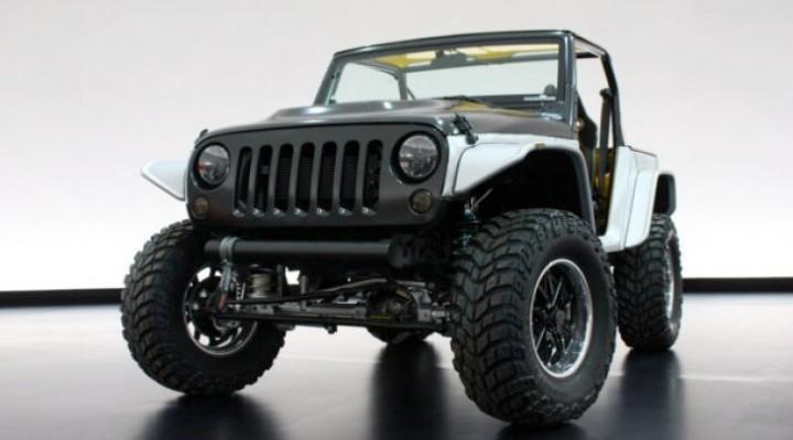 Next-gen 2016 Jeep Wrangler uncovered via 2013 ad
