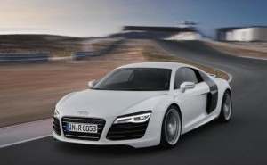 Next-gen Audi R8 and Lamborghini Asterion powertrain fusion