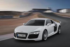 Next-gen Audi R8 and Lamborghini Asterion powertrain fusion