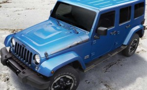Next generation Jeep Wrangler needs diesel not hybrid