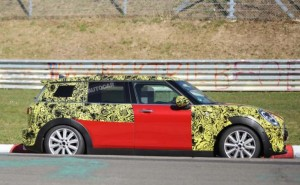 Next generation Mini Clubman price expected in September