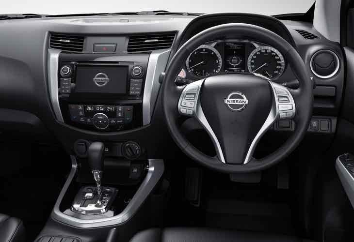 Next generation Nissan Micra details