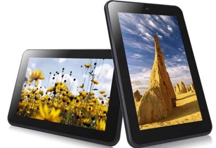 Nextbook 7 vs. Kindle Fire HD for specs