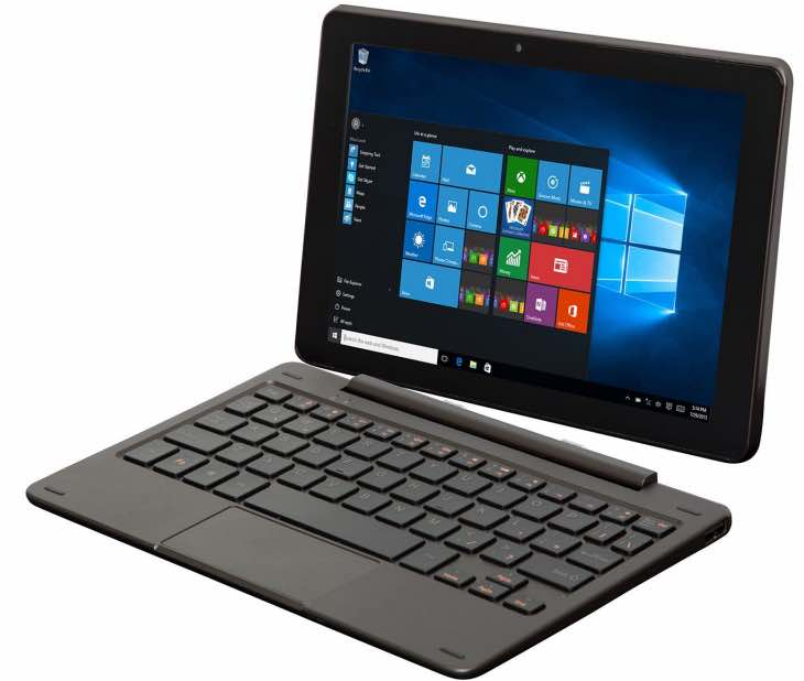 Nextbook Flexx 9 2-in-1 tablet price