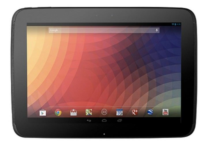 Nexus 10 availability still eludes