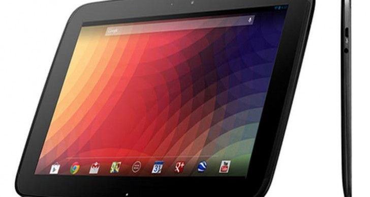 Nexus 10 2 guaranteed with Android 4.4 KitKat