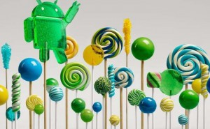 Android 5.0 Lollipop update release time
