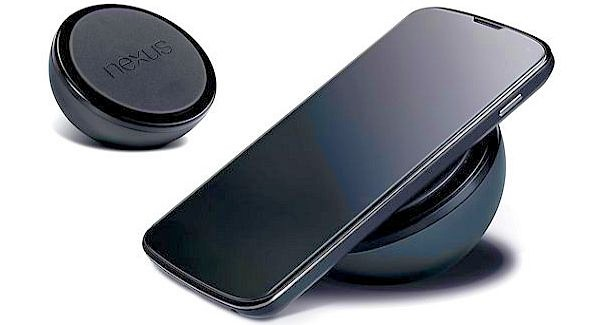 Nexus 4 Charging Orb availability a step closer