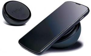 Nexus 4 Wireless Charging Orb gains release date listing