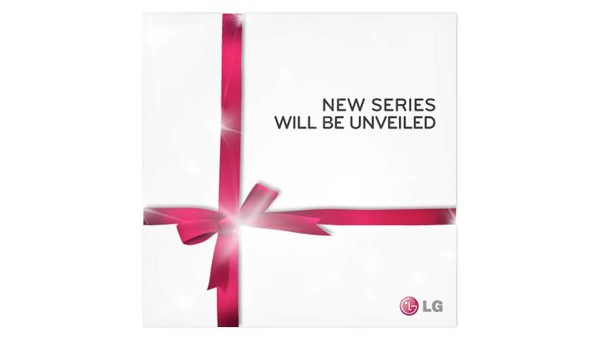 Nexus 4 makers LG next-gen unveil at MWC