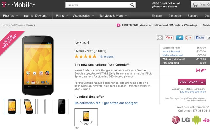 Nexus-4-price-drop-is-lowest-yet