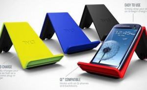 Nexus 4 wireless VU chargers from TYLT