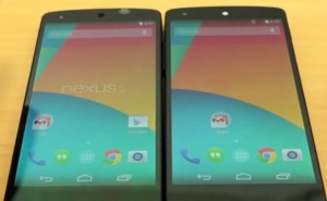 Nexus 5 Android 4.4 vs. 4.4.2 camera difference